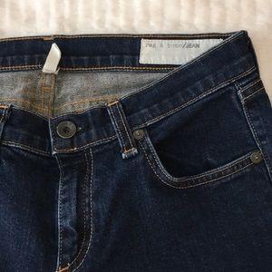 Rag & bone 'the Dre' skinny jeans